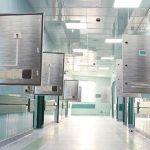 تابلو ایزوله بیمارستانی